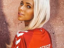 Vrouw van Jørgensen ziet op tegen WK, Beugelsdijk in Las Vegas