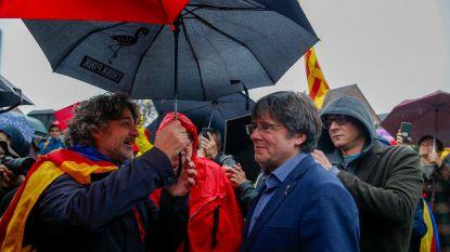 Carles Puigdemont verschijnt morgen voor Brusselse raadkamer, verdediging vraagt uitstel