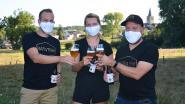 """'Baratom' lanceert aperobox met eigen bier, kaas en vlees: """"Mensen toch nog zomergevoel geven, nu onze zomerbar dit jaar niet kan doorgaan"""""""