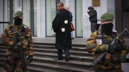 Meerderheid van Belgen wil militairen op straat houden