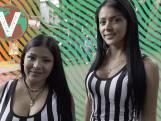 'In Colombia zijn borsten belangrijker dan het gezicht'