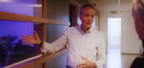 Oss bedankt eigen ondernemers in gelikte video: 'Zij tonen lef en steken hun nek uit'