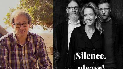 Hoegaardier brengt theaterproductie met Cath Luyten en Tom Waes naar Tienen