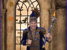 Johan Vlemmix is nieuwe prins van Rommelgat: 'Het zal gaan rommelen in het gat'