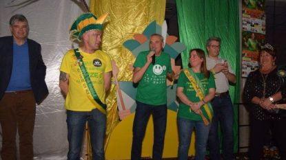 Bieze voor tweede jaar verkozen tot Prins Carnaval