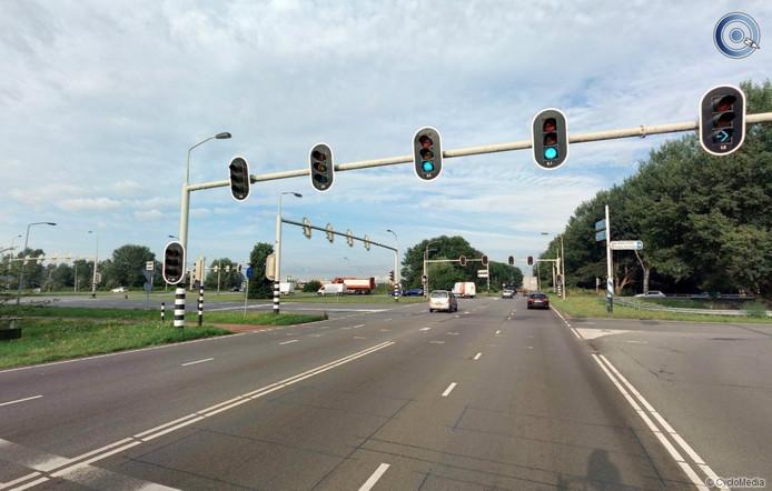 Backer en Ruebweg in Breda