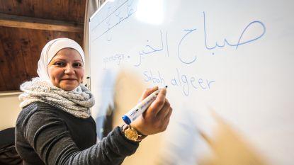 OCMW start cursus Arabisch
