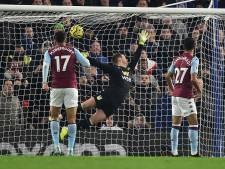 Mount knalt Chelsea langs Aston Villa