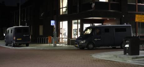 Relatief rustig in West-Brabant, aanhouding in Bergen op Zoom: 'Respectloos, ik werk zelf nota bene in de zorg'