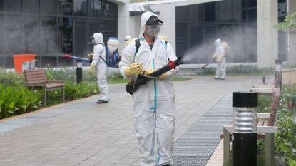 Na 110 dagen zonder één lokale besmetting: Belg test positief voor coronavirus in Taiwan en zou met zeker 440 mensen contact hebben gehad