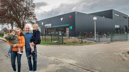 VIDEO - Hypnosis Dance Academy realiseert eerste klimaatneutraal danscenter in België