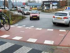Rotonde Heesch: 'Laatste aanpassing heeft zicht alleen maar slechter gemaakt'
