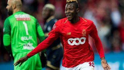 VIDEO. Standard opent play-off 1 met zege: Djenepo zorgt met geniale goal en fraaie assist voor ommekeer tegen Antwerp