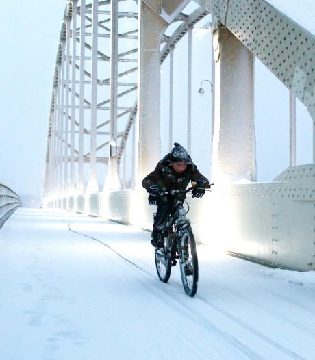 Zo maak je vandaag de beste sneeuwfoto's