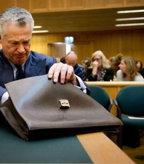 Reacties op aftreden Moszkowicz: 'Ingrijpend, maar volgens de norm'