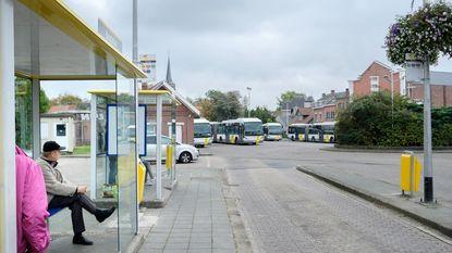 Bussen verdwijnen toch uit centrum