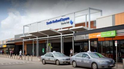 Meerdere mensen neergestoken in winkelcentrum Australië, dader doodgeschoten