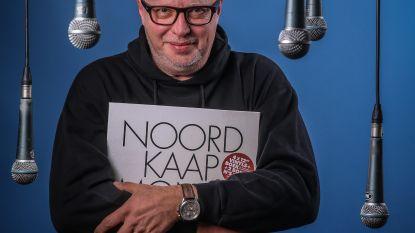 """Stijn Meuris over reünie van Noordkaap: """"Beter dan toen is het nooit geworden"""""""