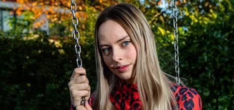 Hannah (19) uit Deventer wilde dood, nu is ze finalist in een missverkiezing: 'Ik durf mezelf mooi te vinden'