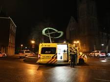 Vrouw in Goirle gewond geraakt bij het oversteken