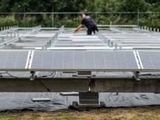 Regels zonnepanelen buitengebied Montferland soepeler