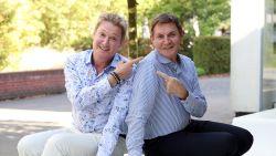 """Bart Kaëll en Luc Appermont zijn 40 jaar samen: """"Vreemdgaan heeft onze relatie goed gedaan"""""""