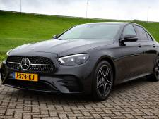 Test Mercedes-Benz E-klasse: geavanceerd en comfortabel
