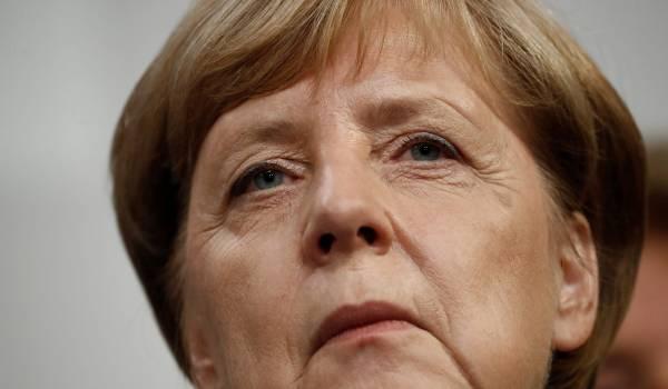 Merkel wint, maar het voelt als verliezen