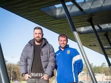 Nicky Hofs assistent van Fraser bij Vitesse