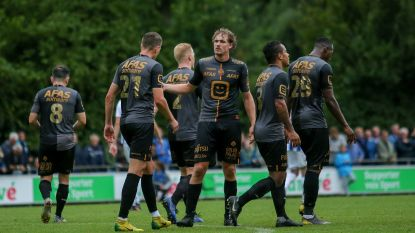 """Voorstelling KV Mechelen: """"We ambiëren linkerkolom en wie weet kunnen we meespelen voor PO 1"""""""