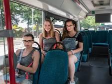Te weinig passagiers voor buslijn 86 tussen Gennep en Goch
