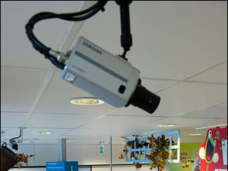 Mistgeneratoren verrassen drietal inbrekers bij Albert Heijn Gennep