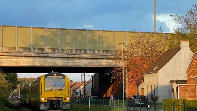 Dat wordt haasten: scholierentrein tussen Erpe-Mere en Aalst vertrekt vroeger