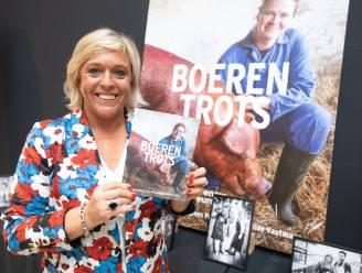 Truiense politica Hilde Vautmans bundelt verhalen van lokale boeren tot boek 'Boerentrots'