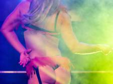 Geen sekscontroles meer op beurs Bobbi Eden, gemeente Den Bosch evalueert Loversland