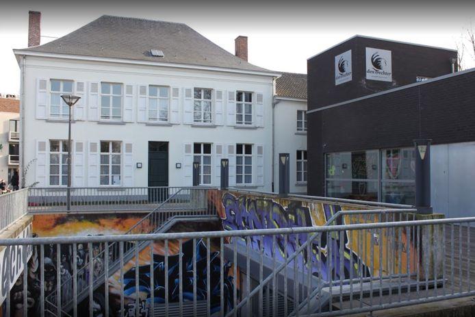 De alcoholperimeter wordt ingevoerd in een straal rond jeugdcentrum Den Trechter.