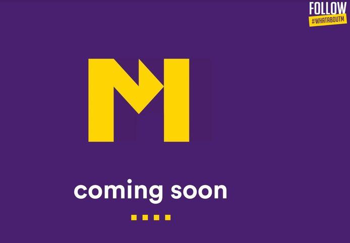 De M op de website WhataboutM.com