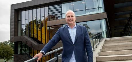 Rovers nieuwe commercieel directeur van Vitesse