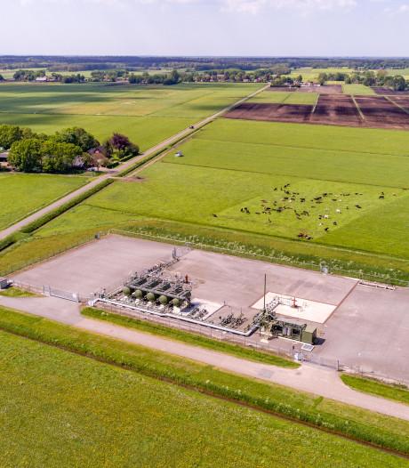 Gemeente Steenwijkerland baalt van tijdstip gaswinninsgbesluit Eesveen