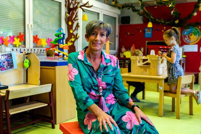 Directeur Griet Mertens besliste dat ze haar school pas op 8 juni zal openen in plaats van 2 juni.