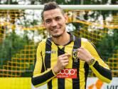 Papierwerk rond: Darfalou sluit aan bij Vitesse