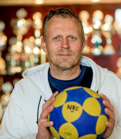 'Aparte coach' Schorn van korfbalvereniging NKC'51 blijkt zeer succesvol
