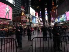 New York face à une nouvelle vidéo menaçante de l'EI