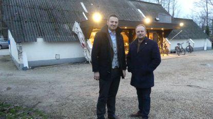 Van nieuwe jeugdlokalen tot een cultuurhuis in Hansbeke: de stad investeert meer dan 4 miljoen euro in jeugd- en cultuurgebouwen