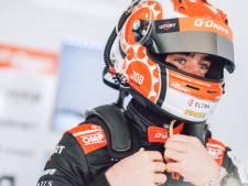 Van Uitert vierde bij LMP2-debuut: 'Goed resultaat ondanks pech'