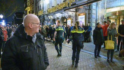 Afgebroken tand veroorzaakte val acrobaten uit nok Carré in Amsterdam