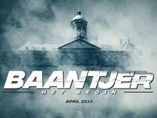 Figuranten gezocht: wie wil er rellen in Baantjer?