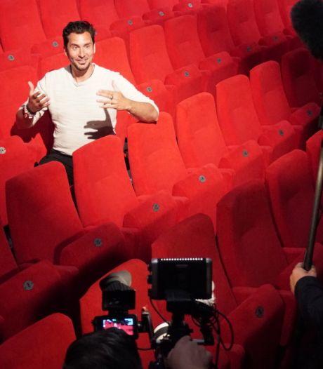 Theaters en poppodia zetten dikke streep door shows en concerten