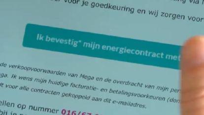 """Opgelet: Energy People stopt en probeert klanten """"kosteloos"""" contract aan te smeren dat tot 450 euro per jaar meer kan kosten"""