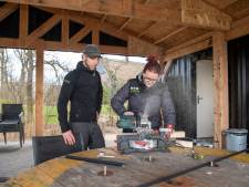 Expedition Outdoor pakt camping de Zwiese erbij